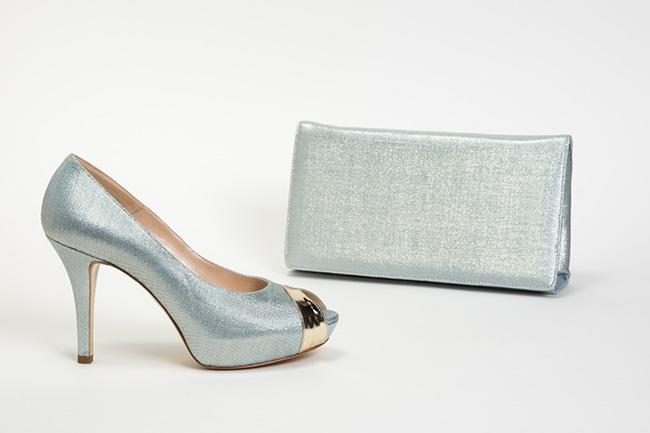 Chaussures & clutches