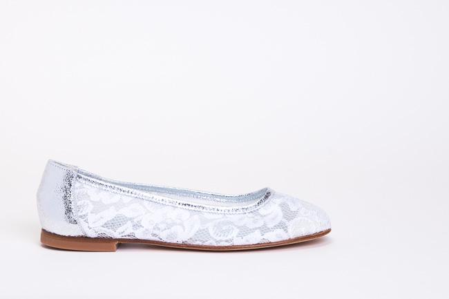 Ballerina's   -  sneakers